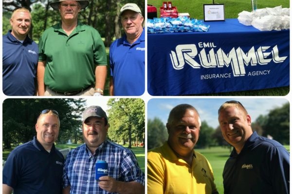 Farmers Golf Outing