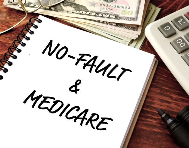 Medicare and No-Fault Reform
