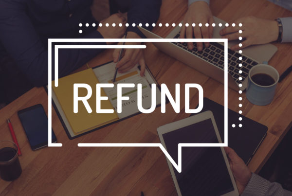 Covid-19 insurance premium refunds