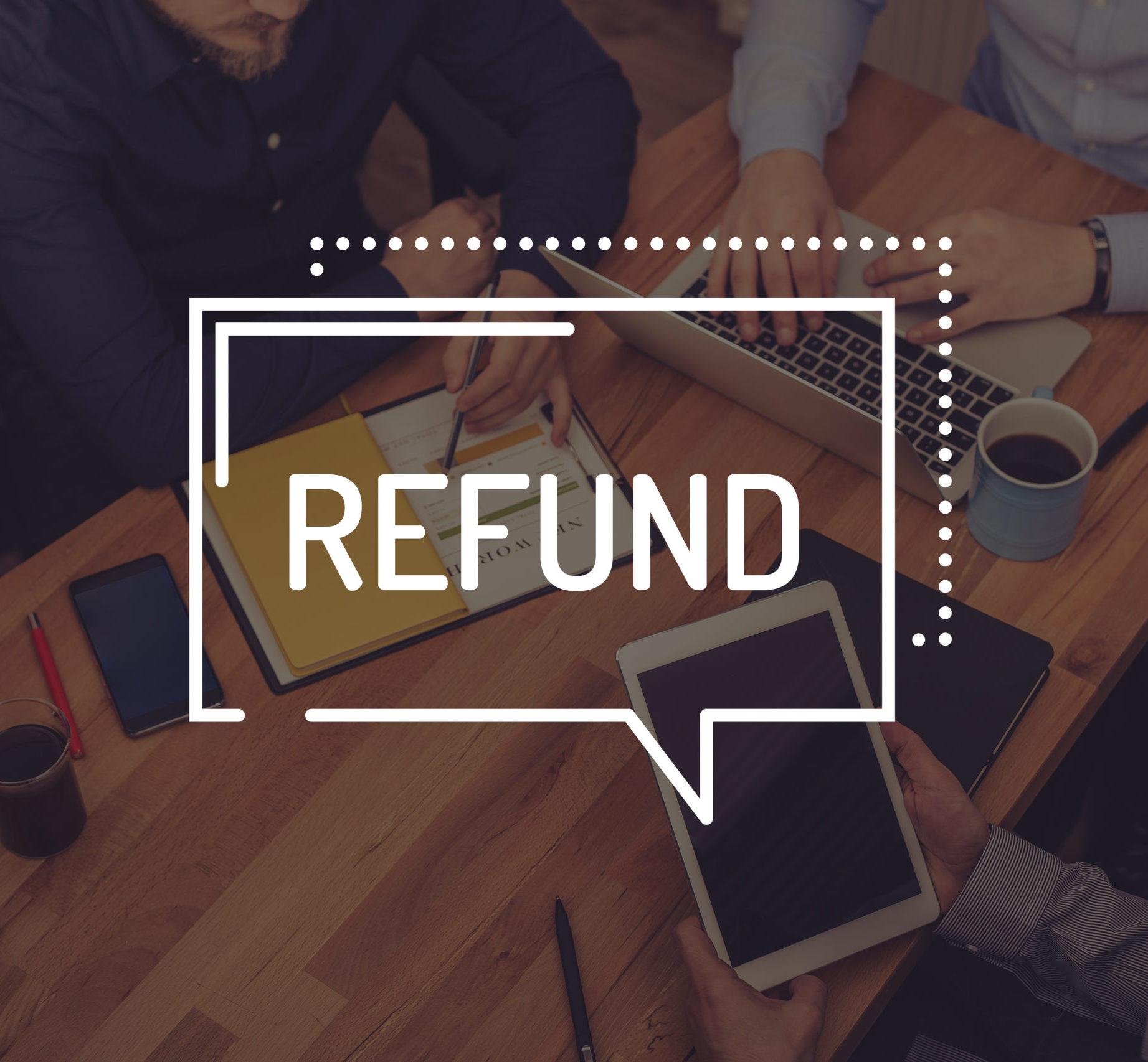 Covid-19 insurance premium refunds